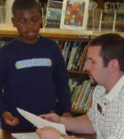 role of the library media teacher essay The importance of a school library media specialist the importance of a school library media a major role in supporting classroom teachers and students with.