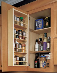 Inspirational Kitchen Cabinet Divider Rack - Taste