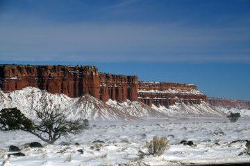 Velvet Cliffs