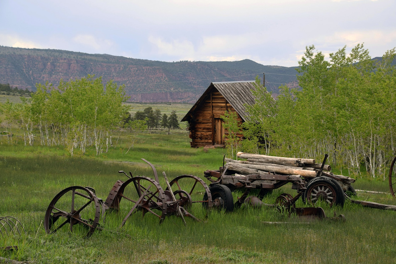 Swett Ranch