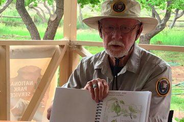 Walt the Nature Journalist