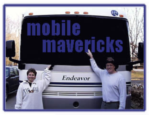 Mobile Mavericks