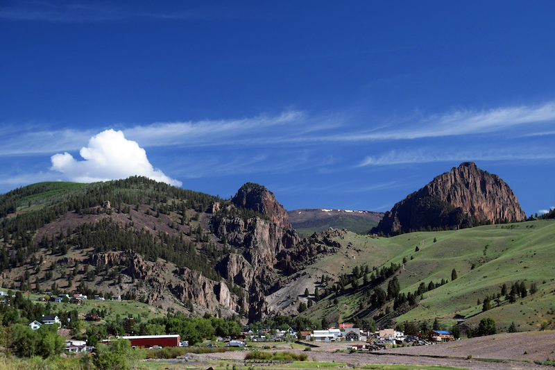 Creede Colorado