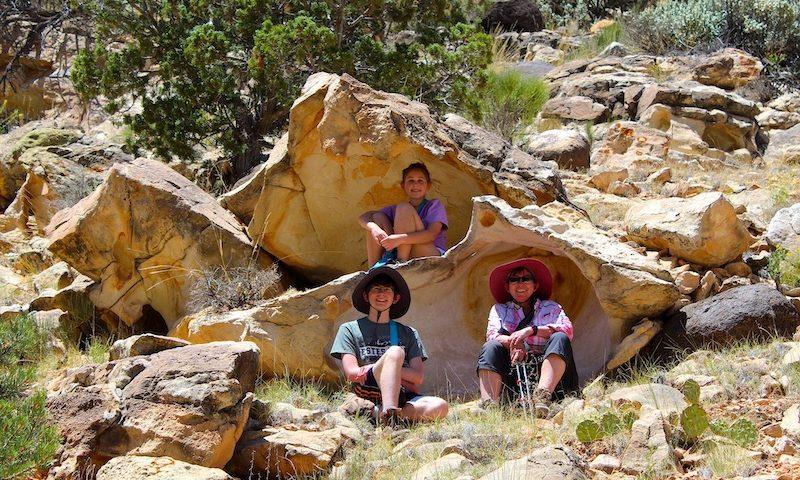 Pleasant Creek Hike