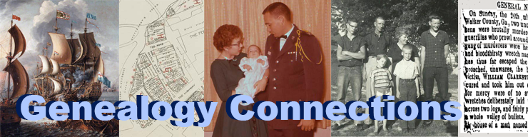 Genealogy Connection